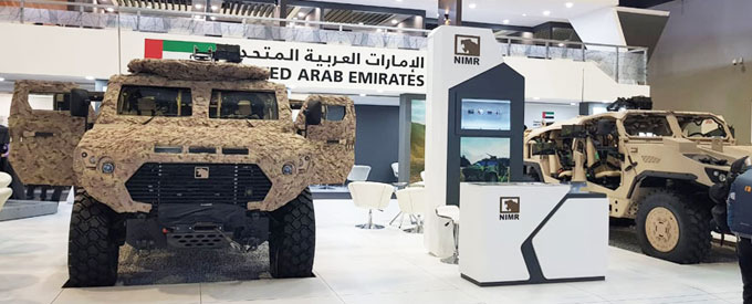 UAE to participate in 16th Defence Services Asia Conference in Malaysia