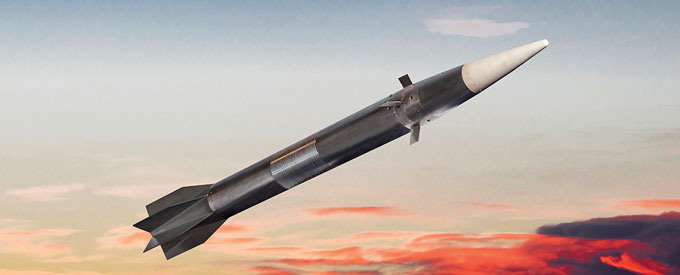 BAE Systems and Leonardo to Collaborate on Precision-Guided Munitions
