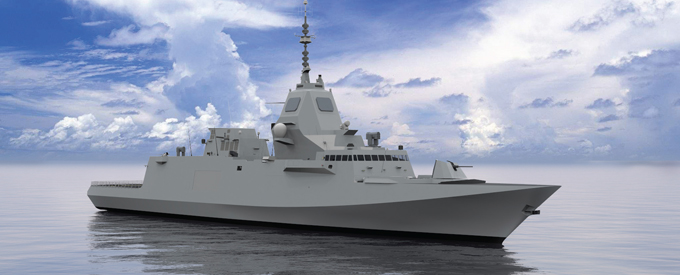Naval Group and Fincantieri to collaborate