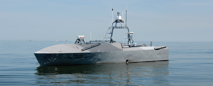 Textron Receives US Navy Contract for Two CUSVs