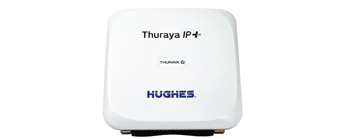 Thuraya conducts training at Pacific Endeavor 2017